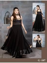 gown design designer anarkali