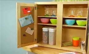 Old Kitchen Cupboards Makeover - low cost cabinet makeovers save money by painting your old ugly