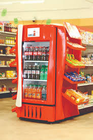 Grocery Merchandising Jobs Coke Works To Enhance Shopping Experience Drug Store News