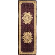 Safavieh Runner Rugs by Amazon Com Safavieh Empire Collection Em414a Handmade Traditional