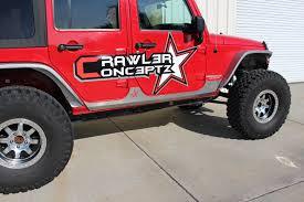 jeep avenger ultra series 4 door body armor jkowners com jeep wrangler jk forum