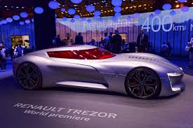 renault concept cars renault trezor wikipedia