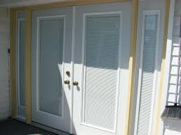Curtains For Door Sidelights by Sidelight Curtain Sidelight Panels Privacy Blinds For Sidelights
