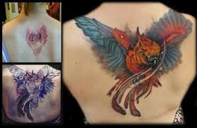 14 smashing tattoo cover ups for women