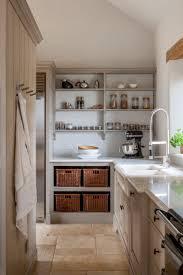 modern rustic bespoke kitchen design case study artichoke