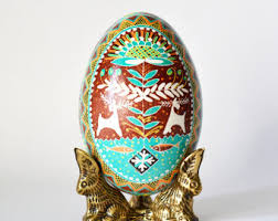 decorated goose eggs view goose eggs by ukrainianeastereggs on etsy