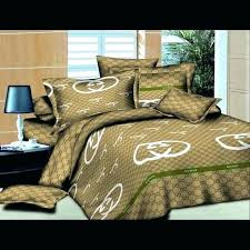 gucci bedding set gucci bed set bemine co