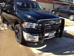 Dodge Ram Truck Grills - ranch hand brush guard dodge ram forum dodge truck forums