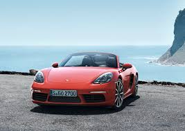 porsche boxster rally car top 5 things you need to know about the porsche 718 boxster