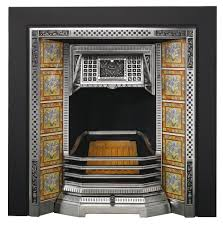 stovax victorian tiled insert fireplace victorian fireplace store