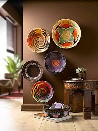 wall art african baskets u2026 pinteres u2026