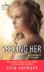 Seeking Release Date Release Day Cora Carmack S Seeking Excerpt 100 Giveaway