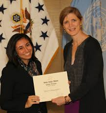 from mun to the un a model un delegate u0027s internship experience at