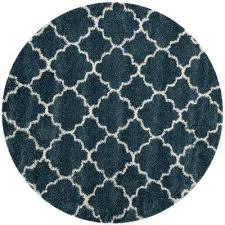 trellis round area rugs rugs the home depot