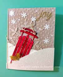 2233 best christmas cards images on pinterest xmas cards
