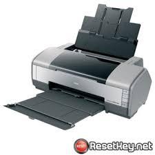 reset epson 1390 printer reset epson 1390 end of service life error message wic reset key