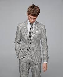 wide tie houndstooth wide tie ties and bow ties accessories zara spain