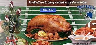 adding more football to your thanksgiving sports roses your