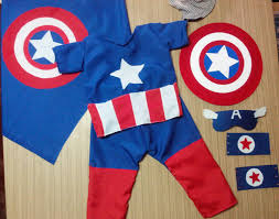 halloween costumes captain america diy captain america halloween costume cherry mae youtube