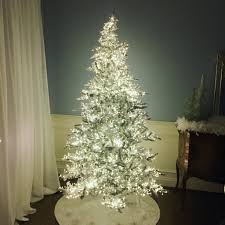 bright design tree white lights best with wire frosted led