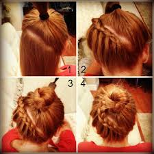 pakistani hairstyle step by step pictures best hairstyle photos