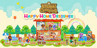 animal crossing happy home designer nintendo 3ds games nintendo