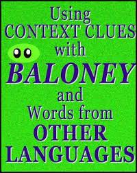 englishlinx com context clues worksheets englishlinx com board