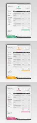 bootstrap templates for invoice 88 best invoice proposal design images on pinterest template