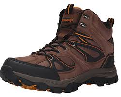 top 10 best hiking boots in 2018