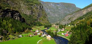 norway in a nutshell tour 50 degrees north