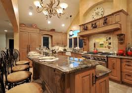Ideas For Kitchen Islands Fascinating Kitchen Island Design Ideas Modern And Traditional
