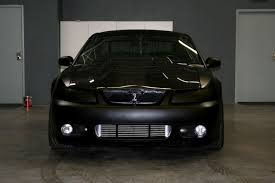 2003 Black Mustang 03 04 Svt Cobra Terminator Google Search Svt Cobra Pinterest