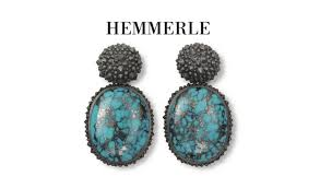 hemmerle earrings highlights from hemmerle s fall 2013 collection jewels du jour