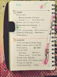 Journal Design Ideas Bullet U2014 Datstudylife 7 08 Changed My Bullet Journal