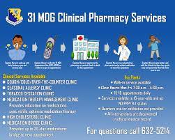 Esi Pharmacy Help Desk Air Force Medical Service U003e Mtf U003e Aviano U003e Fill And Manage