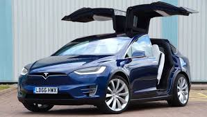 suv tesla inside tesla model x review greencarguide co uk