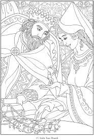 fairy tale free coloring pages art coloring pages