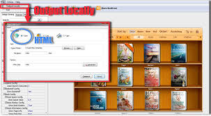 Bookshelf Website How To Host The Flipbook Bookcase To Your Own Server Without A Pdf