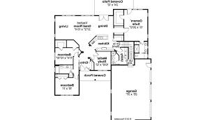 Split Bedroom Plan Ranch Floor Plans With Split Bedrooms Ideas House Plans 66949