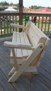 Free Plans For Picnic Table Bench Combo by Wood Picnic Table Plans Pictures With Astounding Convertible