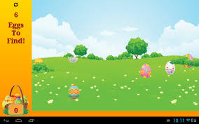 easter egg hunt free android apps on google play