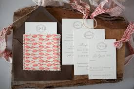 Pocket Invites Lauren Daniel U0027s Country Elegance Fabric Pocket Wedding Invitations