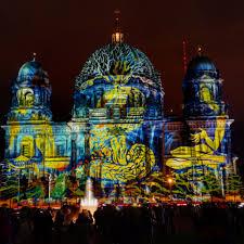 Art Lights Berlin Festival Of Lights 2017 Awesome Berlin