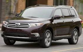 used 2012 toyota highlander for sale pricing features edmunds