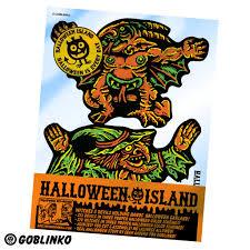 halloween island witches u0026 devils holding hands halloween