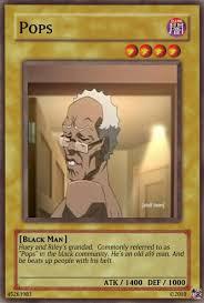 Riley Freeman Memes - robert freeman card by urkel8534 on deviantart