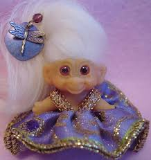 1166 best vintage trolls images on troll dolls doll