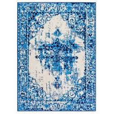 Over Dyed Distressed Rugs Modern U0026 Contemporary Distressed Overdyed Rug Allmodern