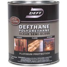 deft defthane interior exterior polyurethane finish dft023 04