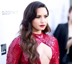 demi lovato u0027s simply complicated youtube documentary instyle com